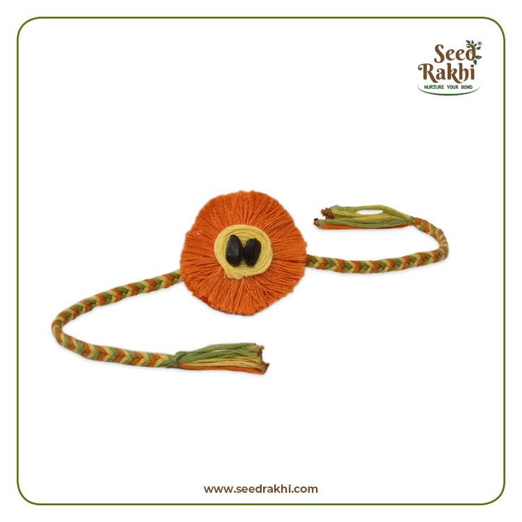 Seed Rakhi 4
